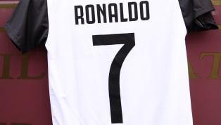 Bildiğiniz gibi Juventus, 100 milyon Euro + 12 milyon Euro bonservis bedeli karşılığında Real Madrid'den Cristiano Ronaldo'yu transfer etti. 7'si son 7...