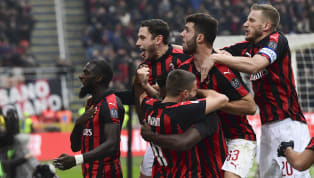 Picking the Best Potential AC Milan Lineup to Face Torino in Serie A on Sunday