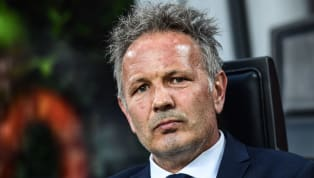 Hanno destato stupore le immagini che hanno visto protagonista Sinisa Mihajlovic, tecnico del Bologna, al termine della finale di Coppa Italia tra Lazio e...