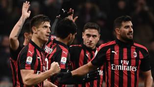 AC Milan menjamu Cagliari pada lanjutan pekan ke-23 Serie A 2018/19. Bermain dengan tren positif setelah tidak terkalahkan di empat laga terakhir, anak asuh...
