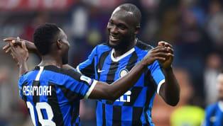 Il n'y a eu qu'une seule équipe à San Siro. Le leader deSerie Aa largement dominé son rival de toujours. L'Inter grâce à Marcelo Brozovic puis Romelu...