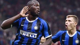 Romelu Lukakuđã giúp cho Inter hạ gục AC Milan ở trận derby thành Milan diễn ra rạng sáng 22.9 vừa qua với bàn thắng ấn định tỉ số 2-0. Tiền đạo người Bỉ...