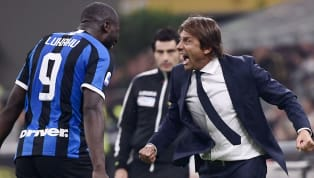 ​Romelu Lukaku was effusive in his praise of Antonio Conte's motivational skills after the Italian guided ​Inter to a 2-0 win over city rivals Milan and their...