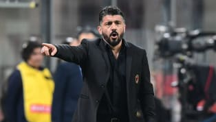Gennaro Gattuso insisted he was pleased with his player's performance as Milan edged to a hard-fought 1-0 win over Lazio at the San Siro on Saturda.y Heading...