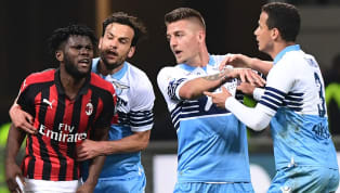 News Milanhost Lazio at the San Siro for the second leg of this Coppa Italia semi-final on Wednesday night. The tie is in the balance following a 0-0...