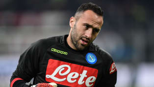 lans Arsenal loanee goalkeeper ​David Ospina has admitted that the rumours claiming Napoli want to avoid purchasing him outright at the end of the season are...