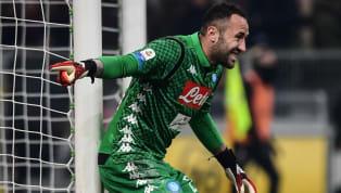 Pelatih utama Napoli, Carlo Ancelotti, telah mengonfirmasi rencana timnya untuk memberikan kontrak permanen kepada penjaga gawangnya, David Ospina, setelah...