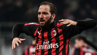 ​Chelsea continue to search for way to boost their squad this month and have reportedly entered talks over signing Juventus striker Gonzalo Higuain, currently...