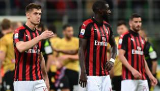 Der italienische Traditionsverein AC Mailand steht anscheinend vor großen Problemen. Wie sky berichtet, droht eine radikale Strafe wegen Verstößen gegen das...