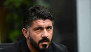 Napoli đã bổ nhiệm Gennaro Gattuso trở thành tân huấn luyện viên ngay sau khi sa thải Carlo Ancelotti. Huyền thoại AC Milan Gattuso sẽ là tân HLV của Napoli...