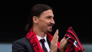 Zlatan Ibrahimovicpotrebbe debuttare con la maglia delMilancontro la Sampdoria. L'attaccante svedese ha avuto un impatto già devastante con il mondo...