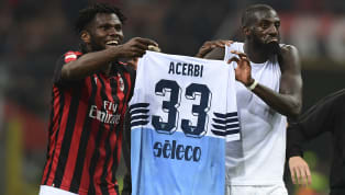 AC Milan have released a statement defending the controversial celebration from Tiemoue Bakayoko and Franck Kessie following Saturday's 1-0 win over Lazio....
