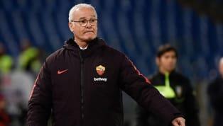 Sampdoria 📄 L'ora di giocare è arrivata. #SampRoma pic.twitter.com/9biUxaXYdy — U.C. Sampdoria (@sampdoria) April 6, 2019 Roma 📋 Ecco i nostri undici per...