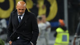 Luciano Spalletti Defends Referee After Inter's 2-2 Draw With Roma on Sunday