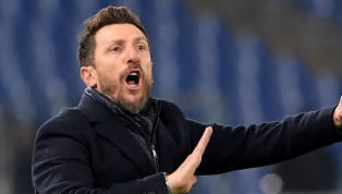 Cagliari Il nostro XI titolare 📋 ⚽️ #CagliariRoma 🔴🔵 #forzaCasteddu pic.twitter.com/7qrlq3NQY9 — Cagliari Calcio (@CagliariCalcio) December 8, 2018 Roma 🛎🛎🛎...
