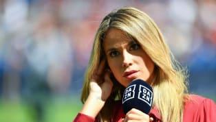 """Tapiro d'Oro per Diletta Leotta. La nota conduttrice e giornalista sportiva passata recentemente da Sky Sport a DAZN, ha ricevuto """"l'ambito"""" premio di..."""