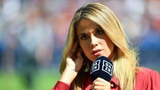La giornalista di DAZN, Diletta Leotta, ha rilasciato alcune dichiarazioni nel corso di una intervista a Verissimo. Queste le sue parole: Paola Ferrari l'ha...