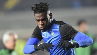 ​It looks as if West Ham could be handed a second opportunity to land striker Duvan Zapata, but reports in Italy claim they face some stiff competition from...