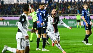 Dos goles de Gonzalo Higuaín y otro de Paulo Dybala salvan a la Juventus de la primera derrota de la temporada en un irregular encuentro en líneas generales...