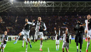 ​Juventus host Atéltico Madrid at the Juventus Stadium in the Champions League on Tuesday night, and can secure top spot in Group D with a win. The Old Lady...