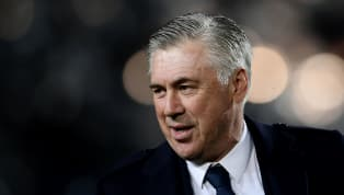 Carlo Ancelotti Hints at Long-Term Napoli Stay & Remains Optimistic of Catching Juventus