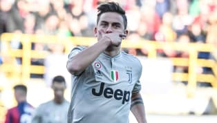 Manchester United will look to raid Juventus for Argentine forward Paulo Dybala this summer if Romelu Lukaku leaves the club. United's Belgian striker has...