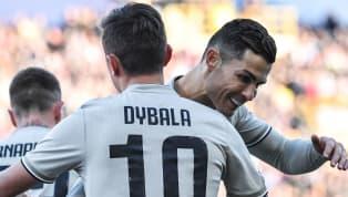 Walau tidak dapat lolos ke babak semifinal Champions League 2018/19, tetapi kontribusi yang diberikan oleh Cristiano Ronaldo dengan Juventus sejak didatangkan...