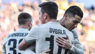 Huyền thoại Juventus, ông Marco Tardelli tin rằng, sự xuất hiện của Cristiano Ronaldo đã khiến cho Dybala không còn là chính mình. Mùa Hè 2018, Ronaldo chia...
