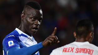 Mario Balotelli a effectué ses grands débuts avec la tunique de Brescia lors du choc face à laJuventus(1-2). Après avoir purgé ses quatre matchs de...
