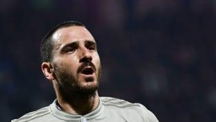 Ad assistere alla garaTorino-Milandi ieri sera, c'era anche Leonardo Bonucci, difensore della Juventus ed ex rossonero. Ma la visita del giocatore allo...