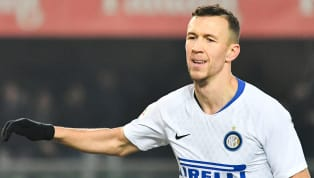 sfer Manchester United are once again interested in completing a deal for Inter forward Ivan Perišić, along with La Liga giants Atlético Madrid. The Croatia...