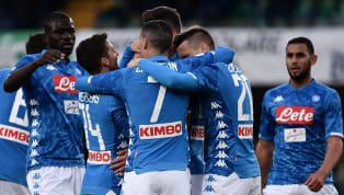 oblu ​Napoli never really left second gear as they won comfortably against now relegated Chievo on Sunday evening, as they put more distance between themselves...