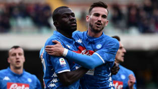 baly Barcelona director of football was spotted in the stands during Napoli's 4-1 win over Lecce on Sunday, where he was believed to be scouting both Fabian...