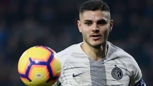 Mauro Icardi steht bei zahlreichen europäischen Top-Clubs auf dem Wunschzettel. Der Argentinier wird allerdings bei Inter Mailand verlängern. Das gab seine...