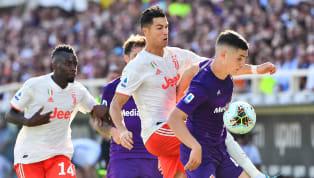 FiorentinaeJuventusin campo alle ore 15 per il primo anticipo della 3ª giornata di Serie A. Sorprese nellaformazione dei viola: Montella ha schierato i...
