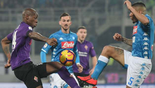Draw ​Fiorentina managed to hold second place Napoli to a draw on a cold night in Florence on Saturday as neither side could claim the win they both needed....