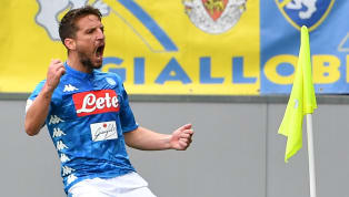 ​Napoli may be a team very much in transition under Carlo Ancelotti this season, but Dries Mertens remains a jewel in the crown for the Partenopei. Having...