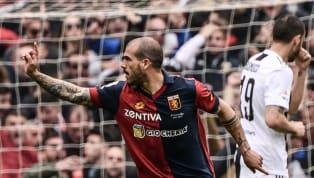 Stefano Sturaro ha trovato il primo gol con la maglia del Genoa nella sfida contro laJuve. Classico gol dell'ex per il calciatore arrivato a gennaio tra...