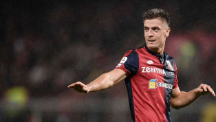 AC Milan have agreed a deal with Serie A rivals Genoa to sign highly-rated forward Krzysztof Piatek for €35m, and will now allow Gonzalo Higuaín to complete...