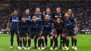 Luciano Spalletti's side host Lazio on Thursday night in the Coppa Italia quarter finals, bidding for their first silverware since 2011. I Nerazzurri will be...