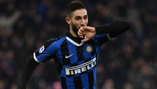 In a bid to strengthen their struggling midfield, it's been revealed thatWest Ham looked to Inter'smidfielderRoberto Gagliardini this January. As reported...