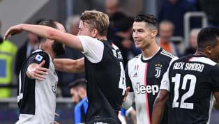 La Juventus Turin bat l'Inter Milan et prend la tête de la Serie A. La doublette argentine Paulo Dybala et Gonzalo Higuain ont répondu à un autre membre de...