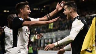 La Juventus derrotó el pasado domingo al Inter de Milán en San Siro. Con goles dePaulo DybalayGonzalo Higuaín, los dirigidos por Maurizio Sarri...