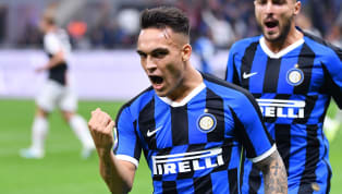 Inter forward Lautaro Martinez has been tipped to 'soon renew' his contract with the Nerazzurri by his agent, who claims the 22-year-old Argentine won't be...