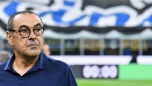 En conférence de presse, l'entraîneur italien révèle qu'il adapte son dispositif tactique en fonction de l'adversaire qu'il affronte. Maurizio Sarrinous a...