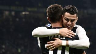 Interrogé au micro de Sky Sports, Maurizio Sarri a laissé entendre qu'il pourrait aligner de nouveau le trio Ronaldo / Dybala / Higuain à l'avenir. ...