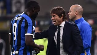 Inter forward Romelu Lukaku has revealed Antonio Conte labelled him 'rubbish' in front of all his team mates in the aftermath of a Champions League fixture...