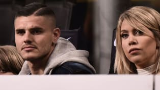 Mauro Icardi's wife and agent Wanda Nara has declared her husband 'ready to play' again, as the former Inter captain's dispute with the club and manager...