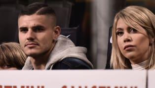 """La empresaria, representante y esposa del futbolista argentino no aseguró en dónde se desempeñará su marido en la próximoa temporada: """"No hay nada seguro,..."""