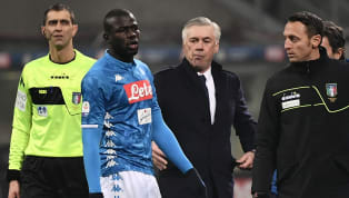 S.S.C. Napoli defender Kalidou Koulibaly has spoken out against the alleged racial abuse which he was subjected to during the club's 1-0 defeat against Inter...